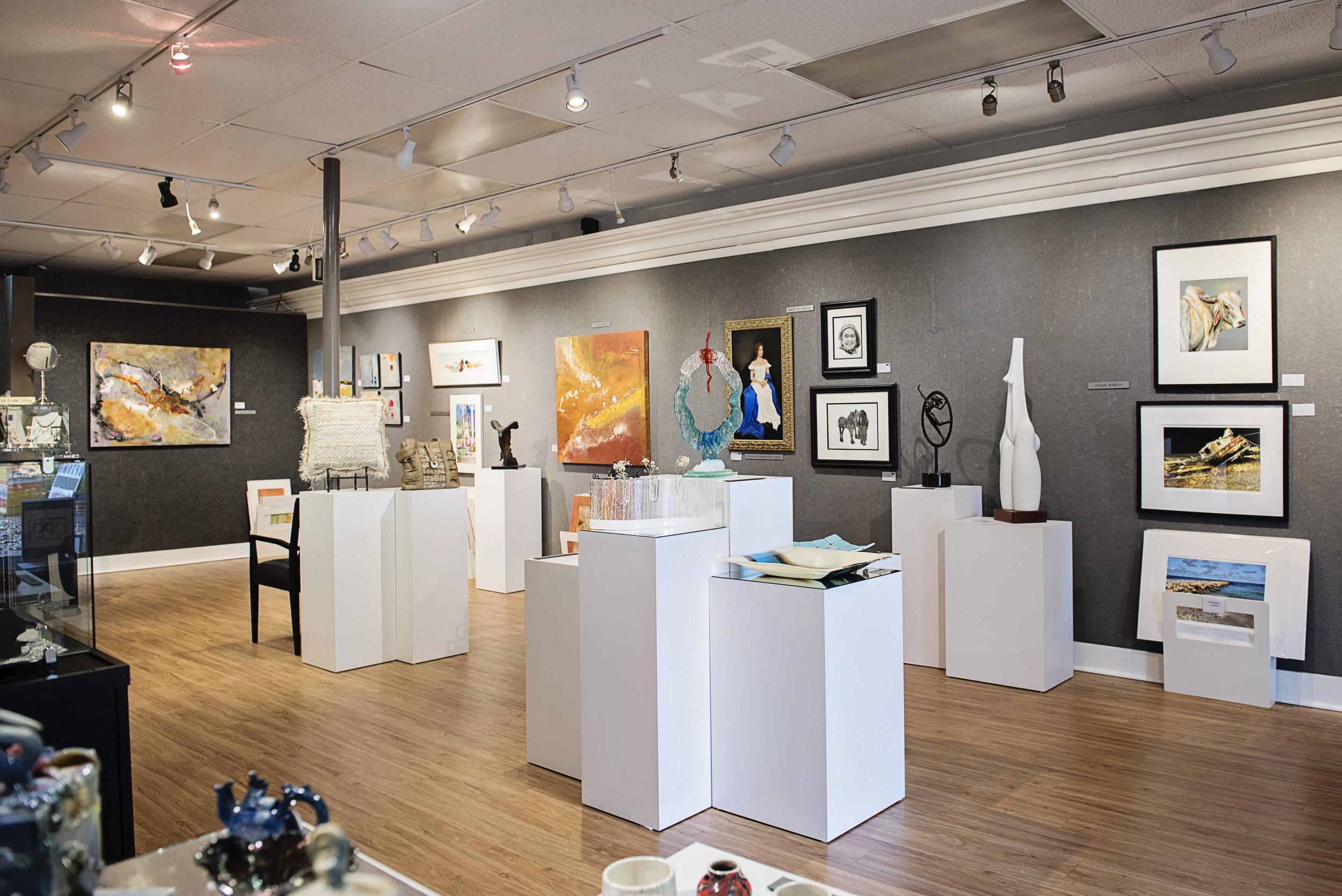 Art Uptown Gallery