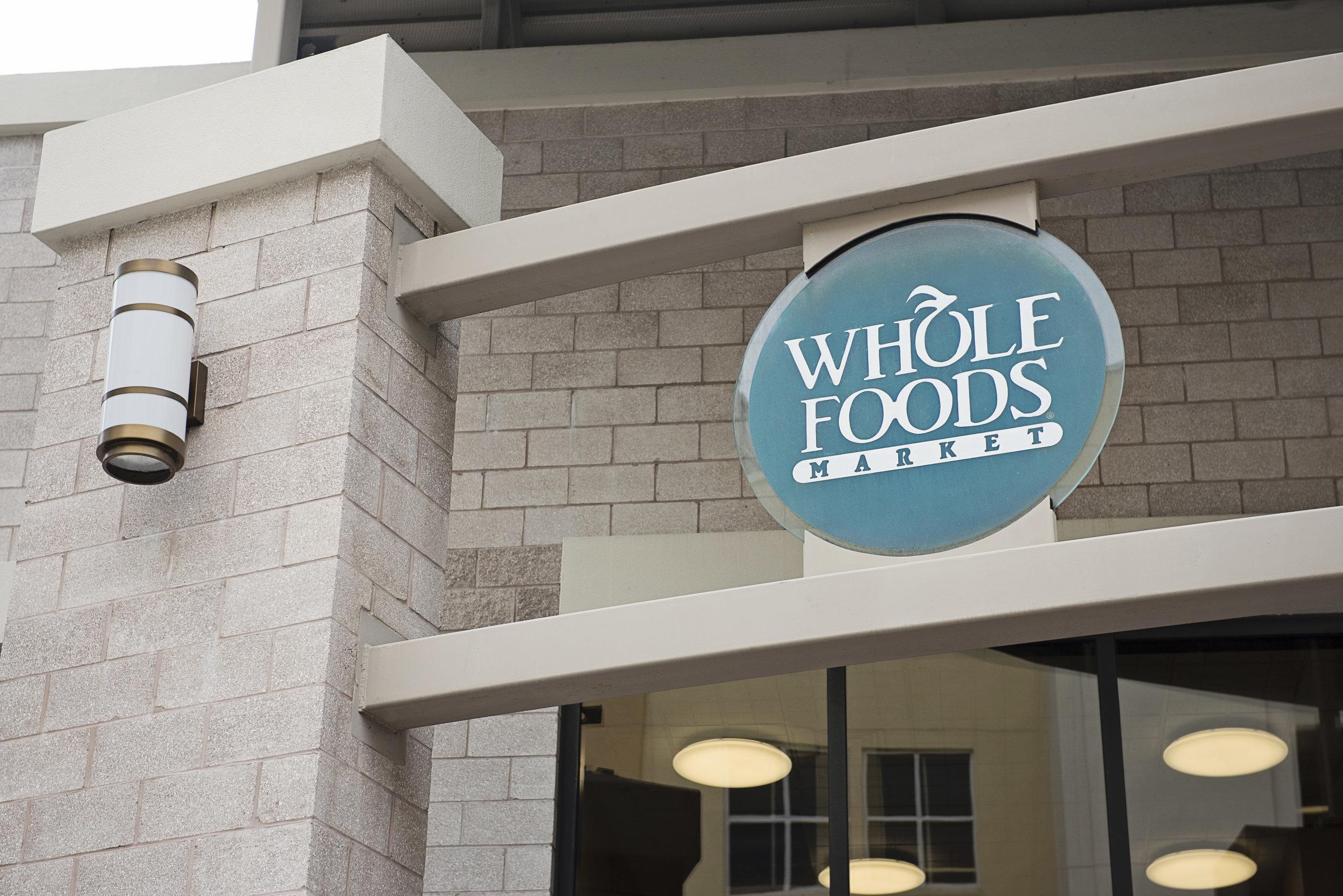 WholeFoods Sarasota
