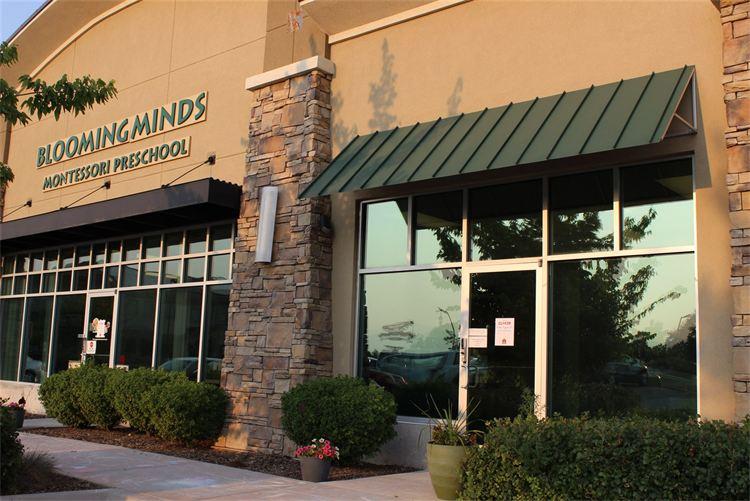 Blooming Minds Montessori Riverton Utah Preschool
