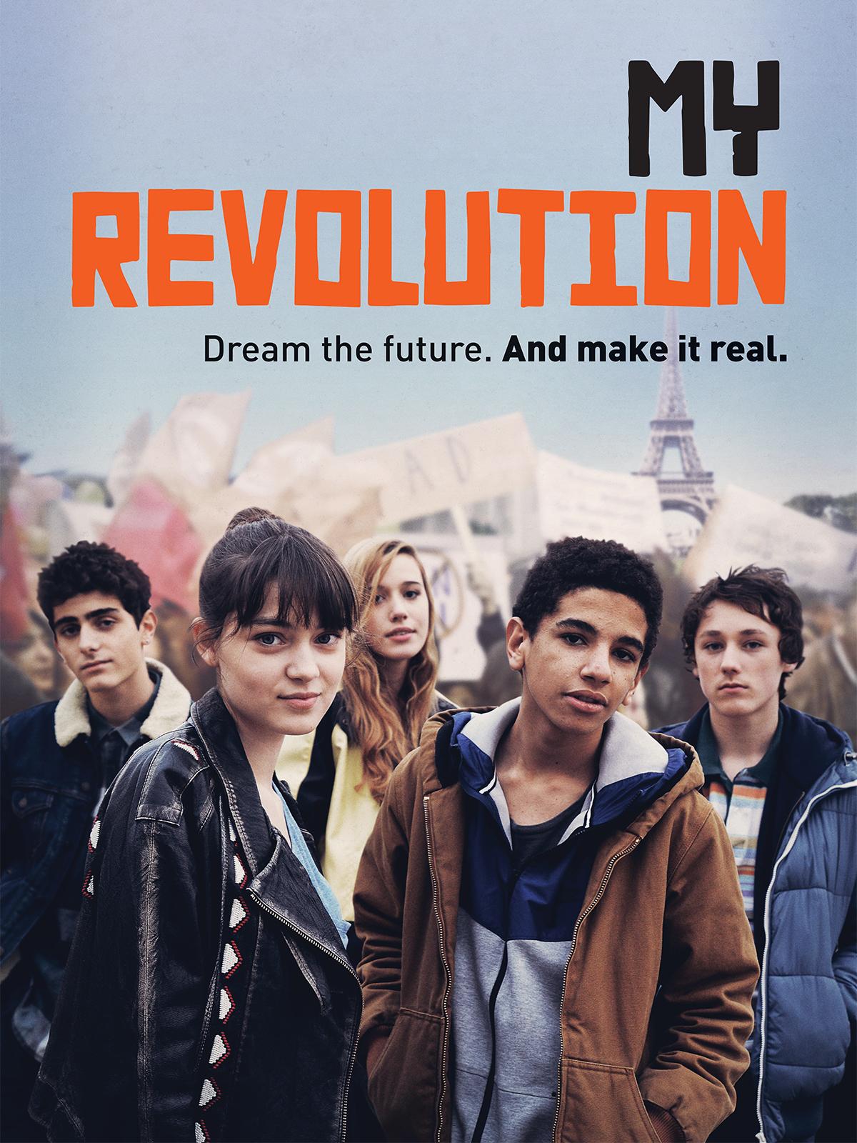 My Revolution