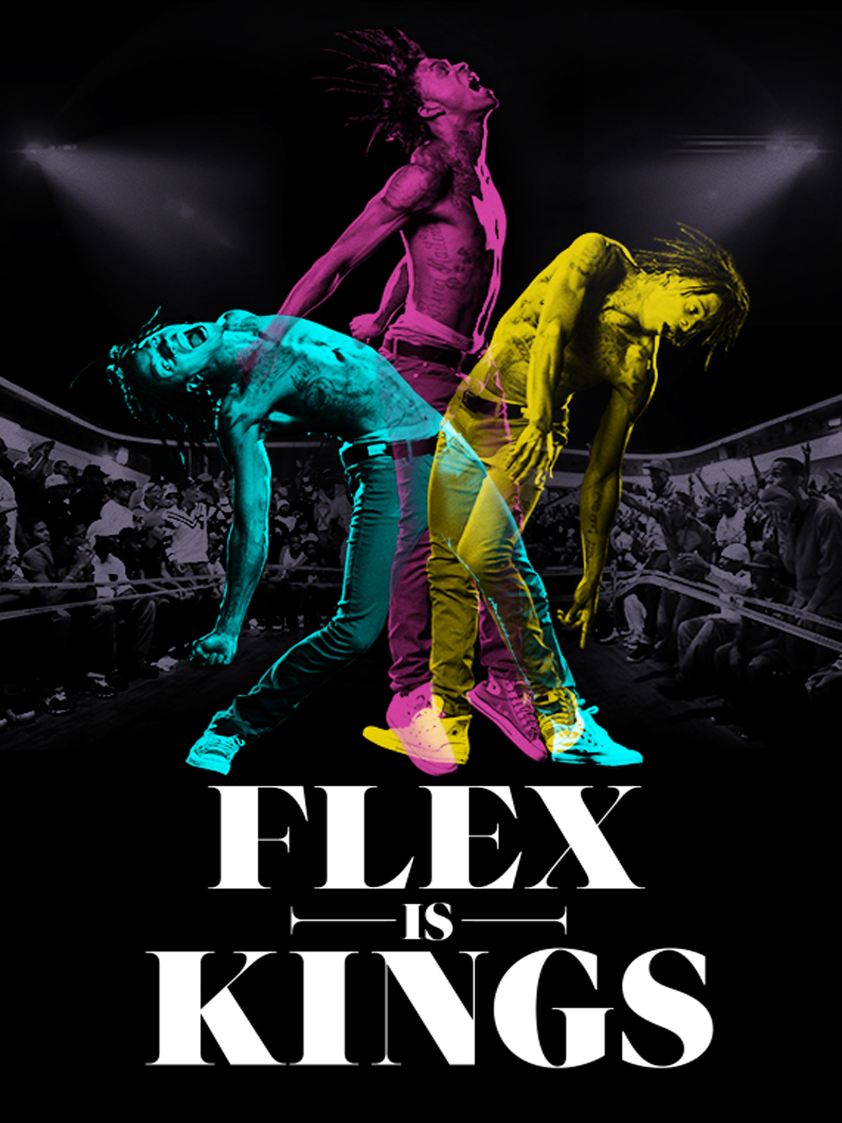 Flex Is Kings