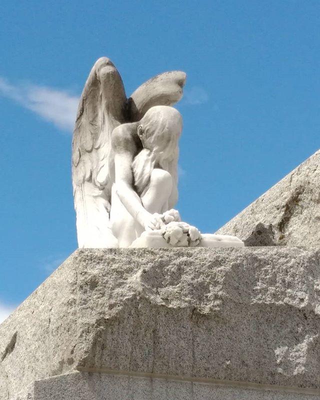 #beautiful #cemetery #inspo