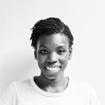 Bukky Awosogba   Better Solutions   In her role as Solution Developer, Bukky combines a robust background in health and well-being, with experience in grassroots marketing in the start-up environment.