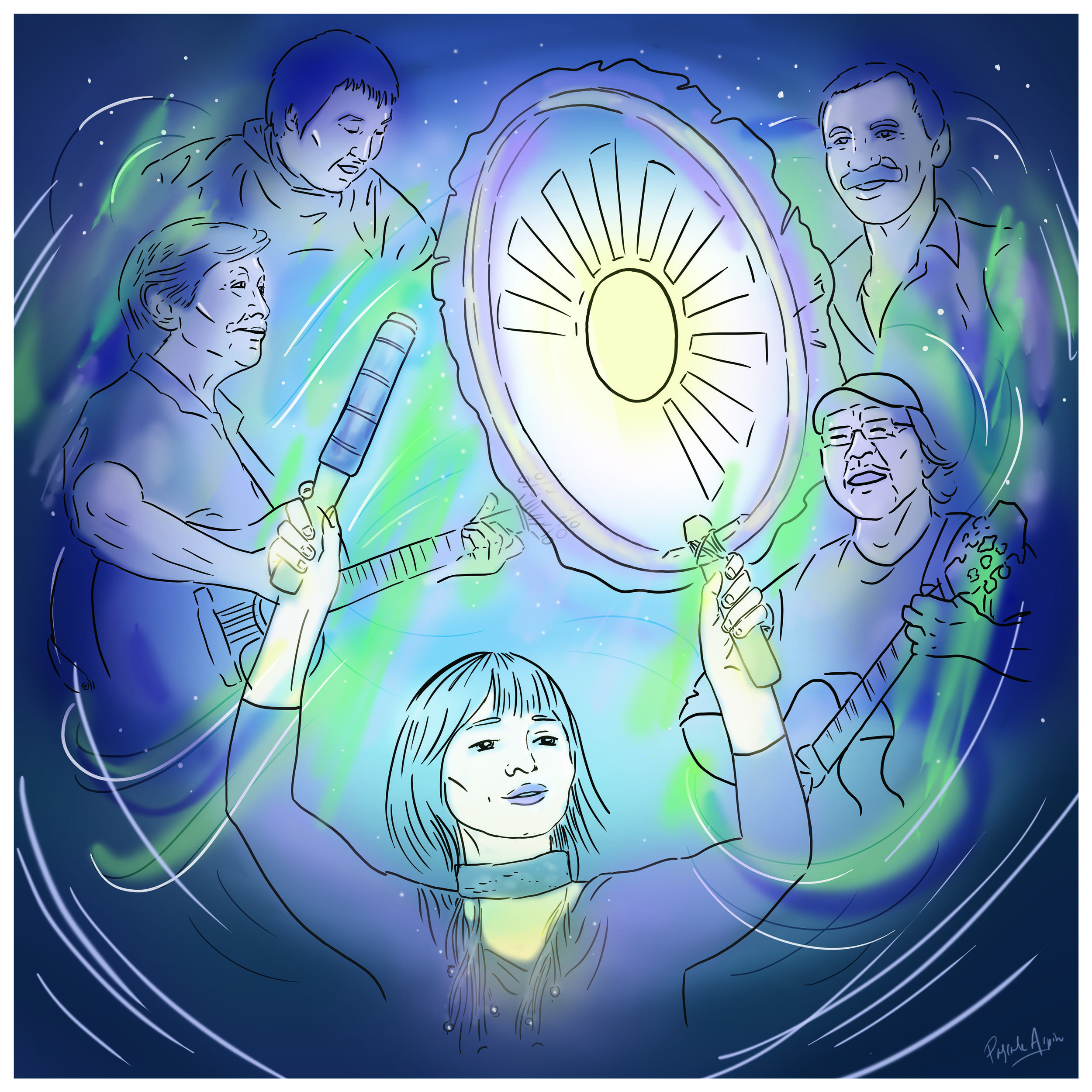 Inuktitut Music