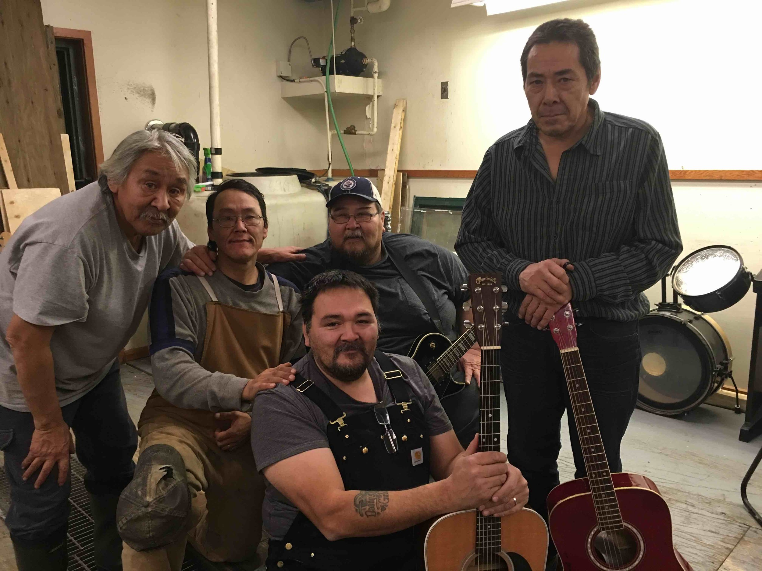 The Arviat Band (low res).jpg