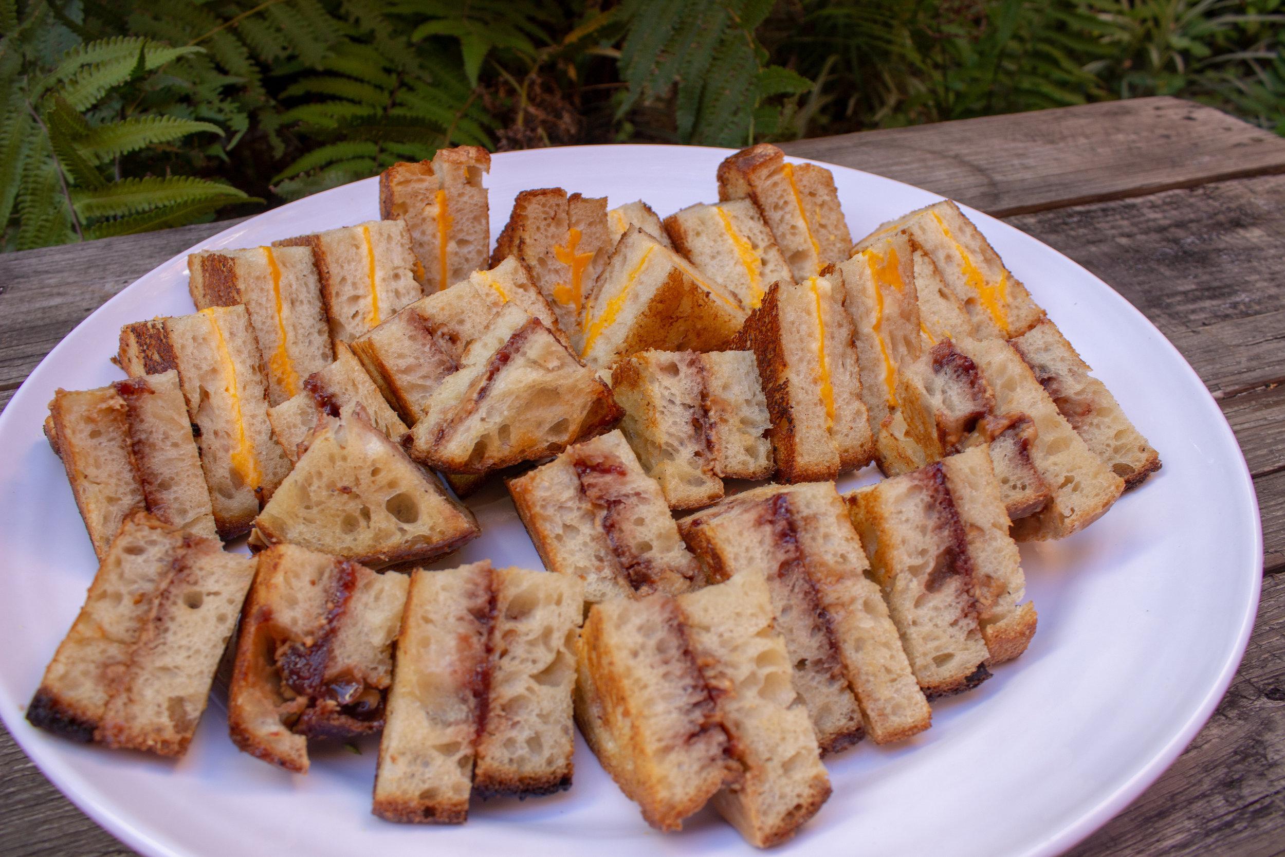 Kids' Sandwich Platter