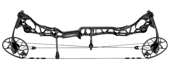 Being the owner of the already proven Mathews Halon 6, I decided I would shoot them against each other to get a side-by-side comparison