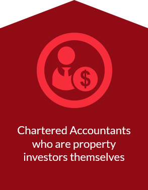 Chartered Accountants who are property investors themselves