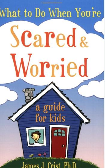 Books on Grieving for Children