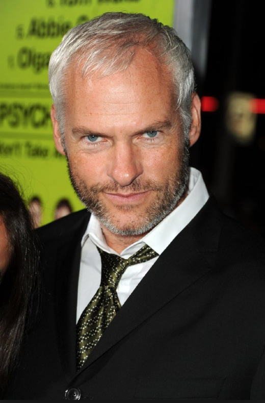 Martin McDonagh, playwright of The Beauty Queen of Leenane