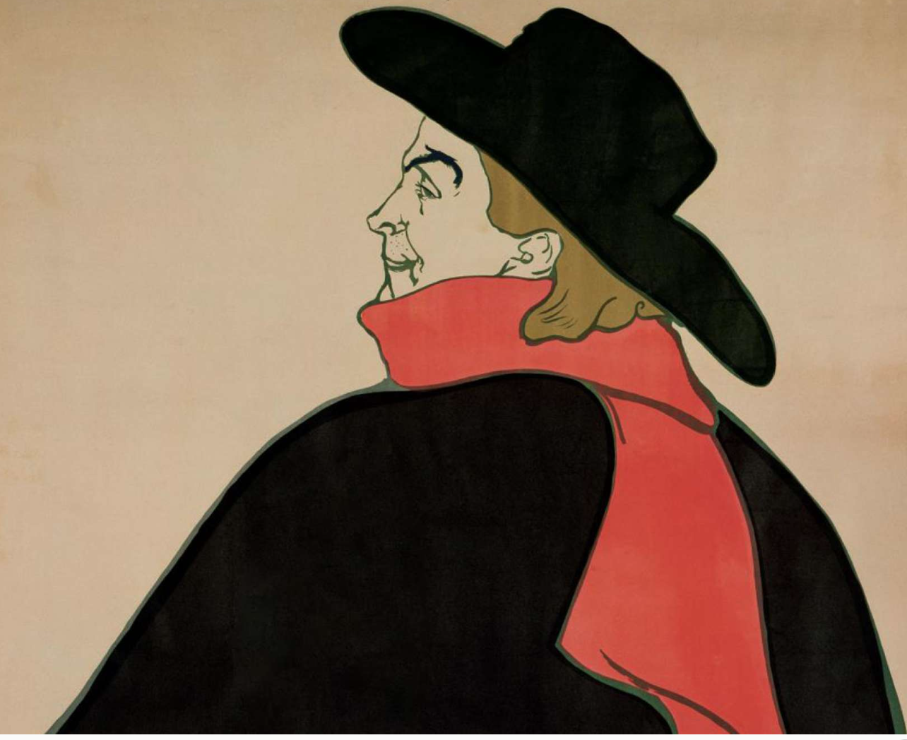 Holders of a BPL card can visit the Museum of Fine Arts for free the entire month of June and view the Toulouse-Lautrec exhibit that includes more than 100 prints owned by the Boston Public Library