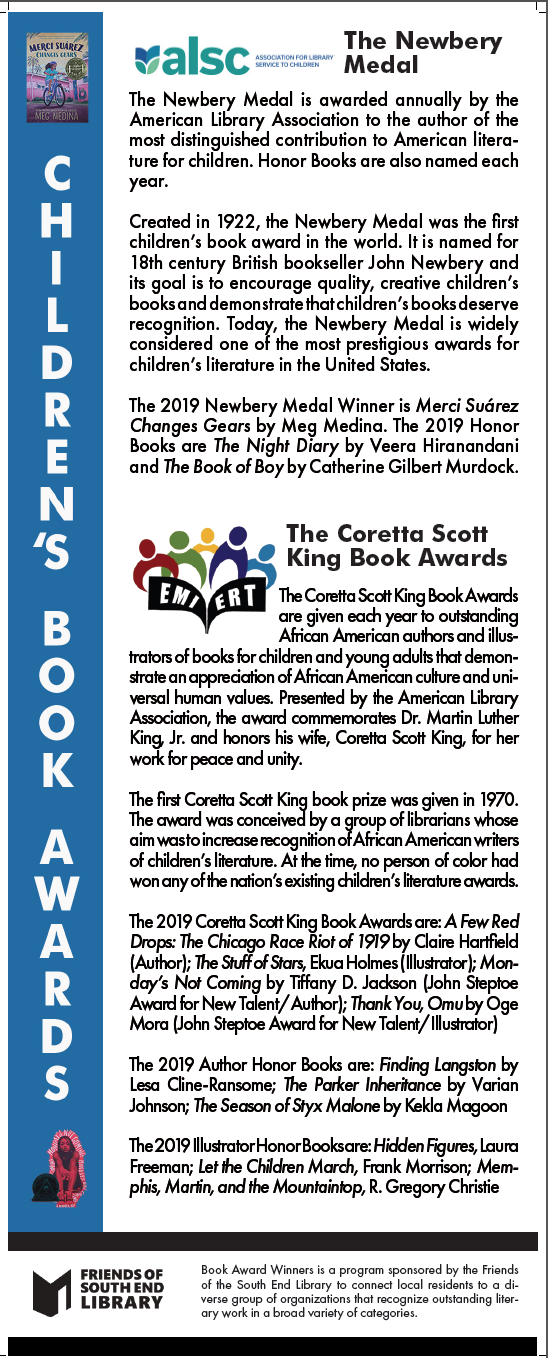 book awards:caldecott:king.png