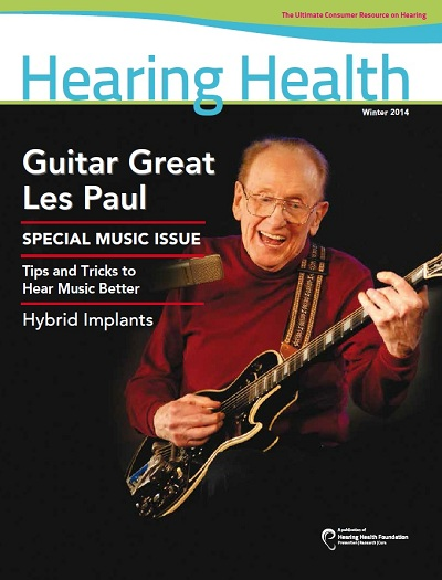 Winter 2014 Issue