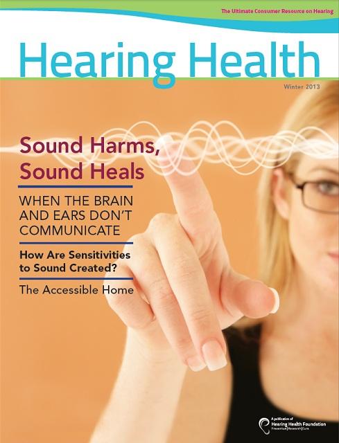Winter 2013 Issue