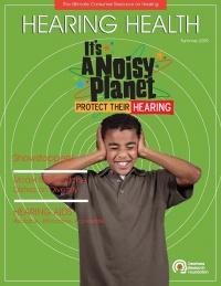 Summer 2009 Issue