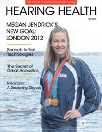 Fall 2010 Issue
