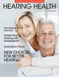 Summer 2010 Issue