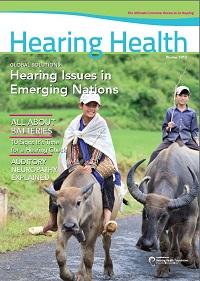 Winter 2012 Issue