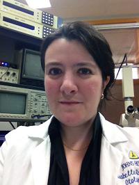 Isabelle Roux, Ph.D.