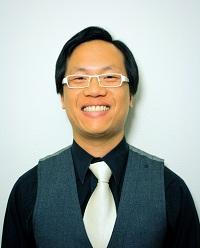 ERG Award Recipient  Alan Kan, Ph.D. of University of Wisconsin, Madison