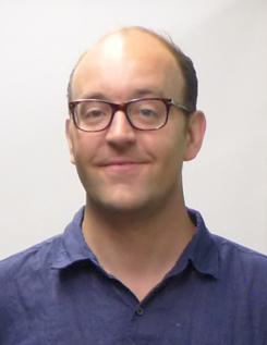 Ian Swinburne, Ph.D.