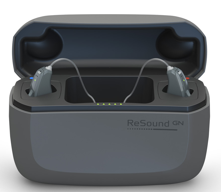 hearing loss treatment — Blog — Hearing Health Foundation
