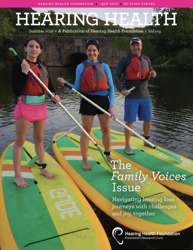 Summer 2018 Issue