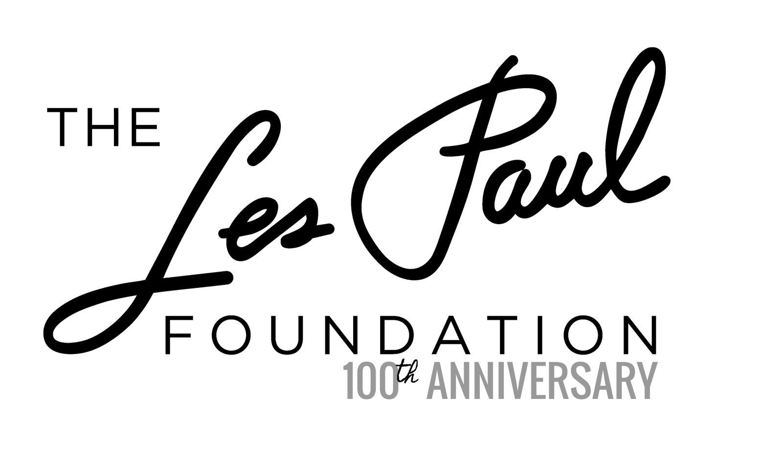les pauls 100th logo.png