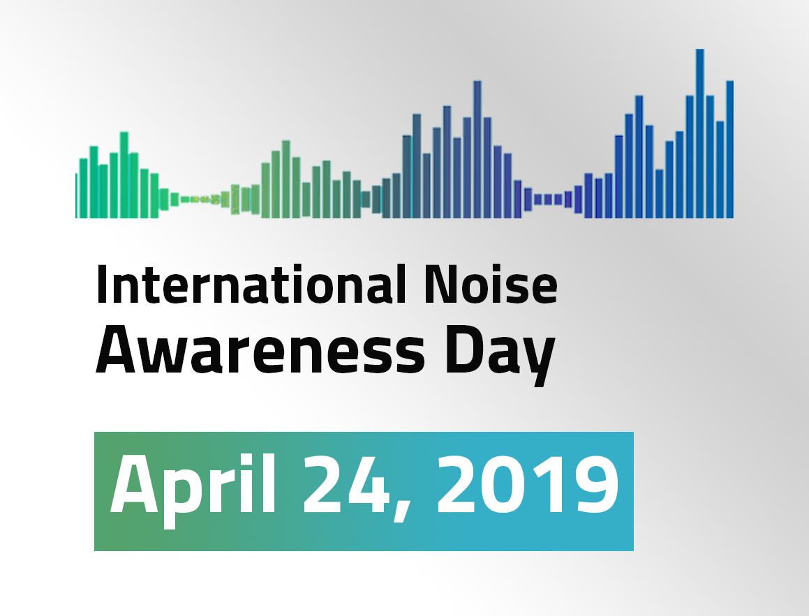 noise-induced hearing loss — Blog — Hearing Health Foundation
