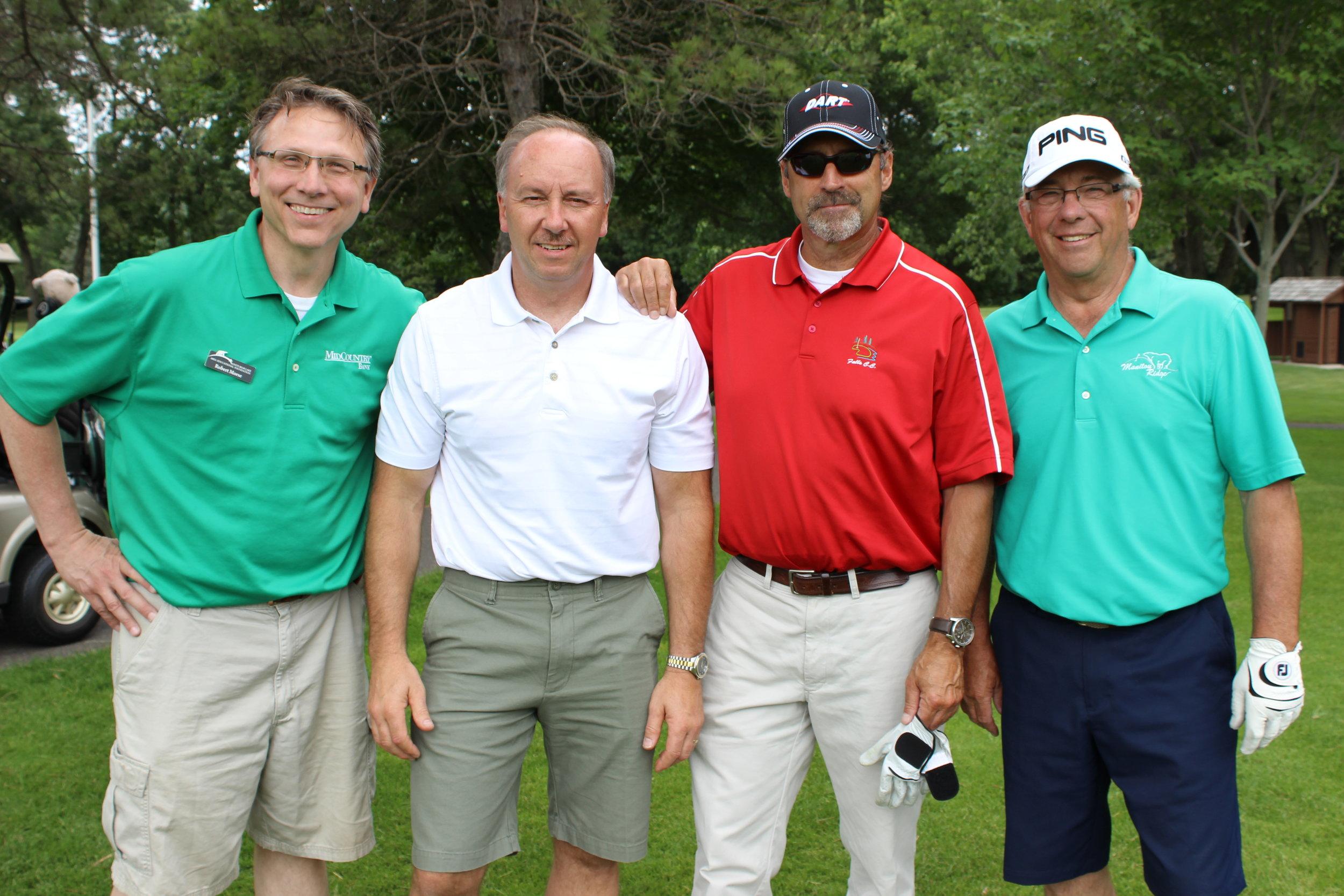 Bob Morse, Jerry Kwapick, Kevin Hartzell, Pat McFarlane.jpg