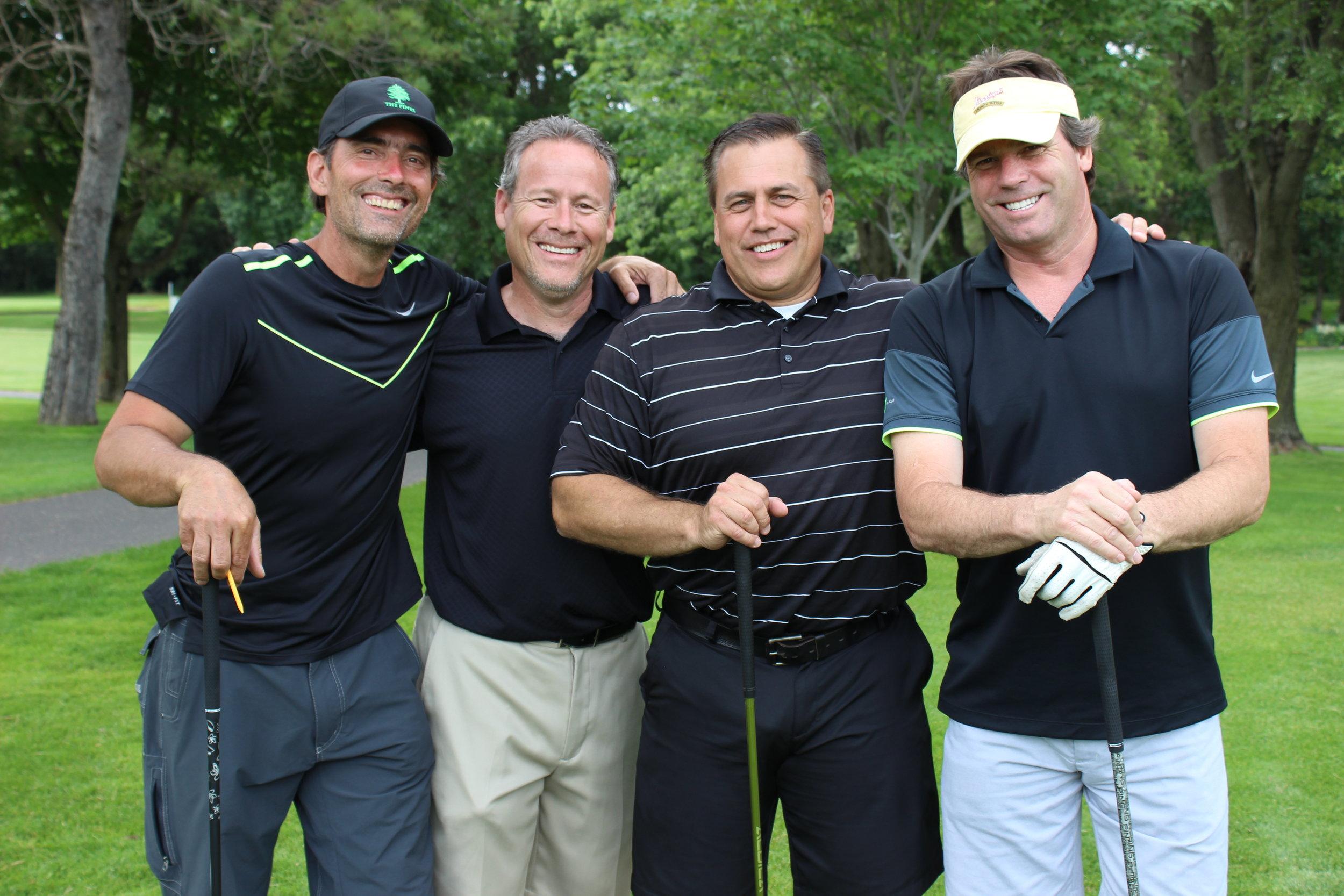 Dave Dornfeld, Joe Marcotte, Todd Zabel, Rod Hodd.jpg