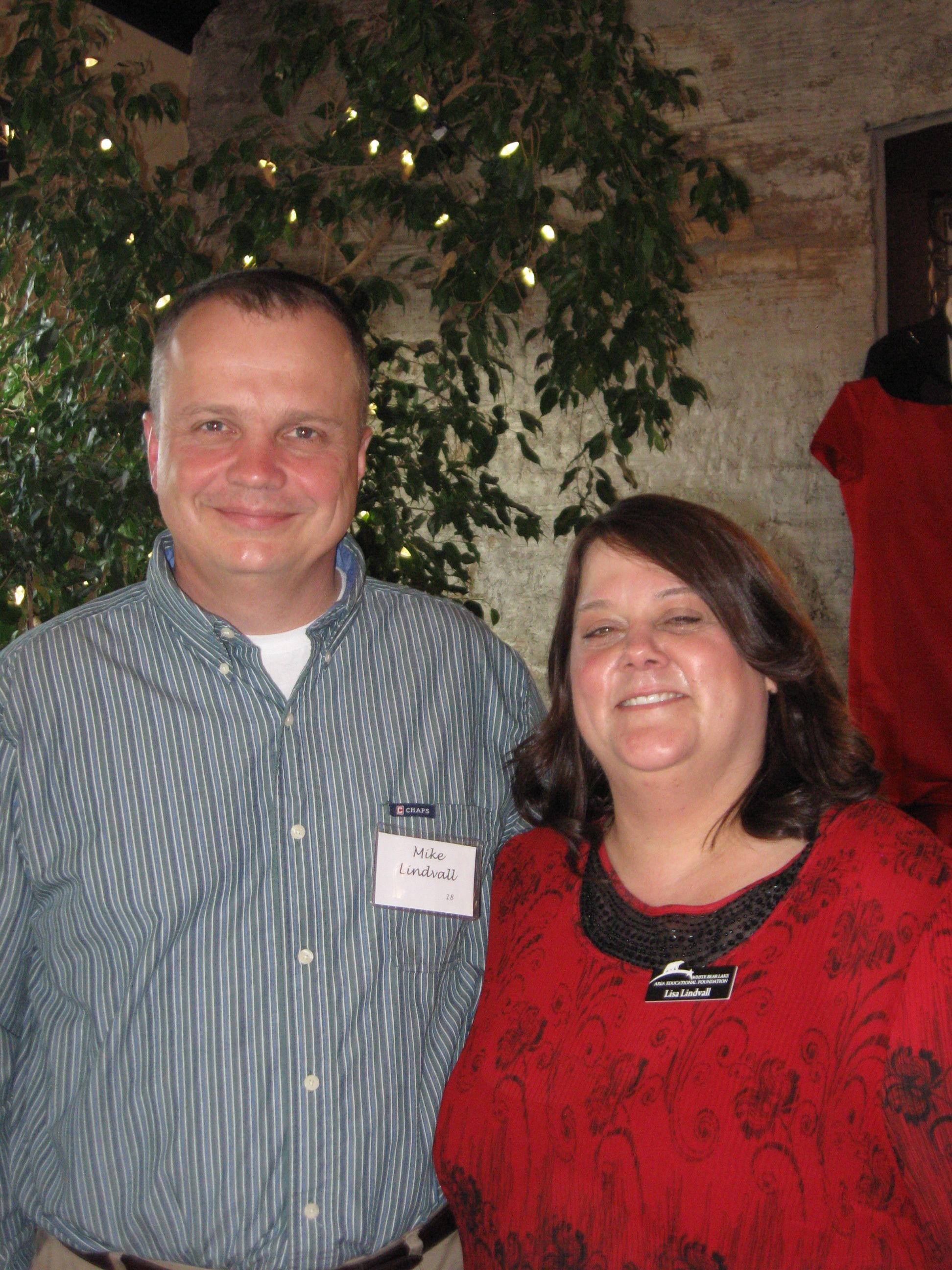 Mike and Lisa Lindvall.jpg