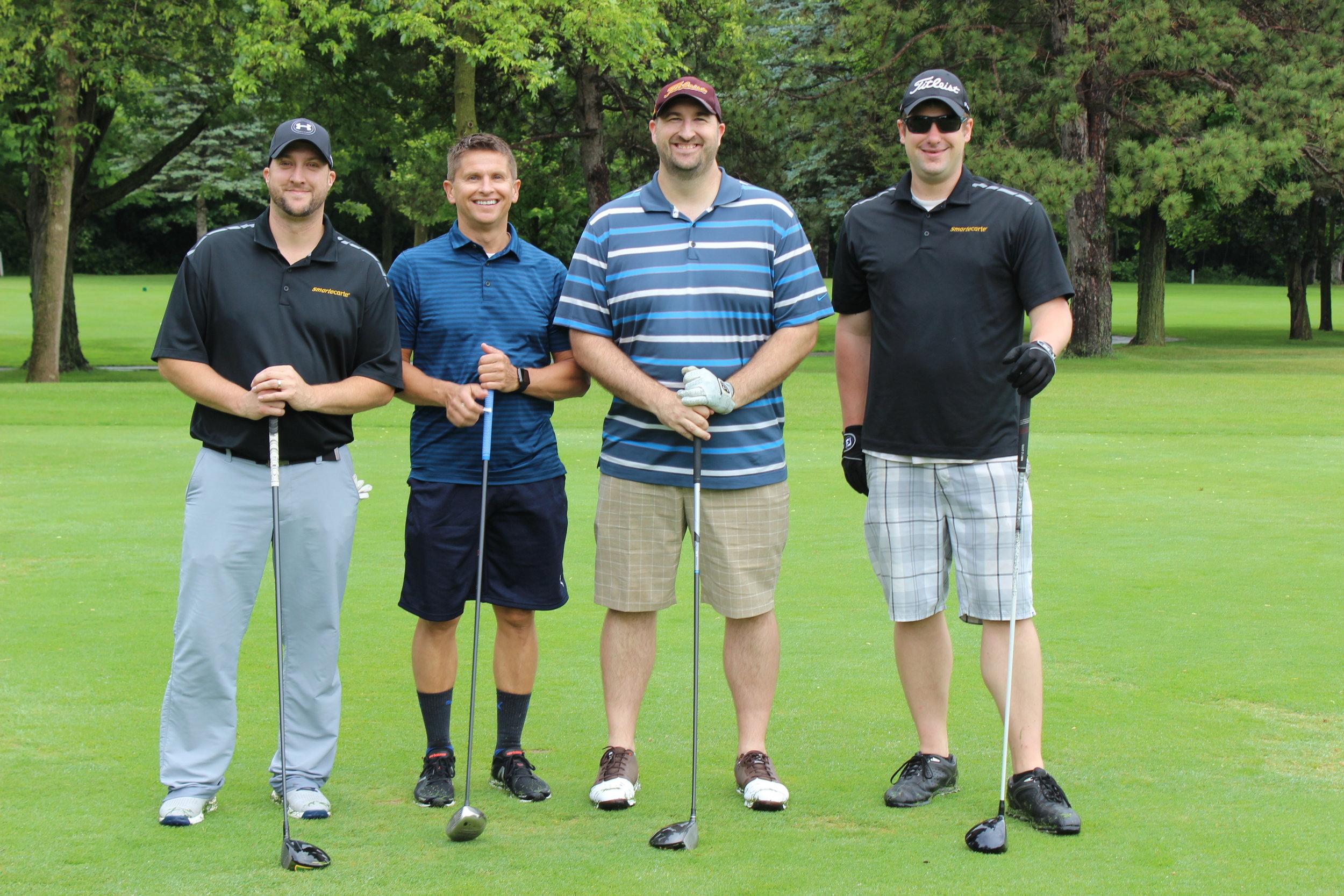 3A Smarte Carte - JP Milton, Paul Weitzel, Steve Wagner, Mike Zimmerman.JPG