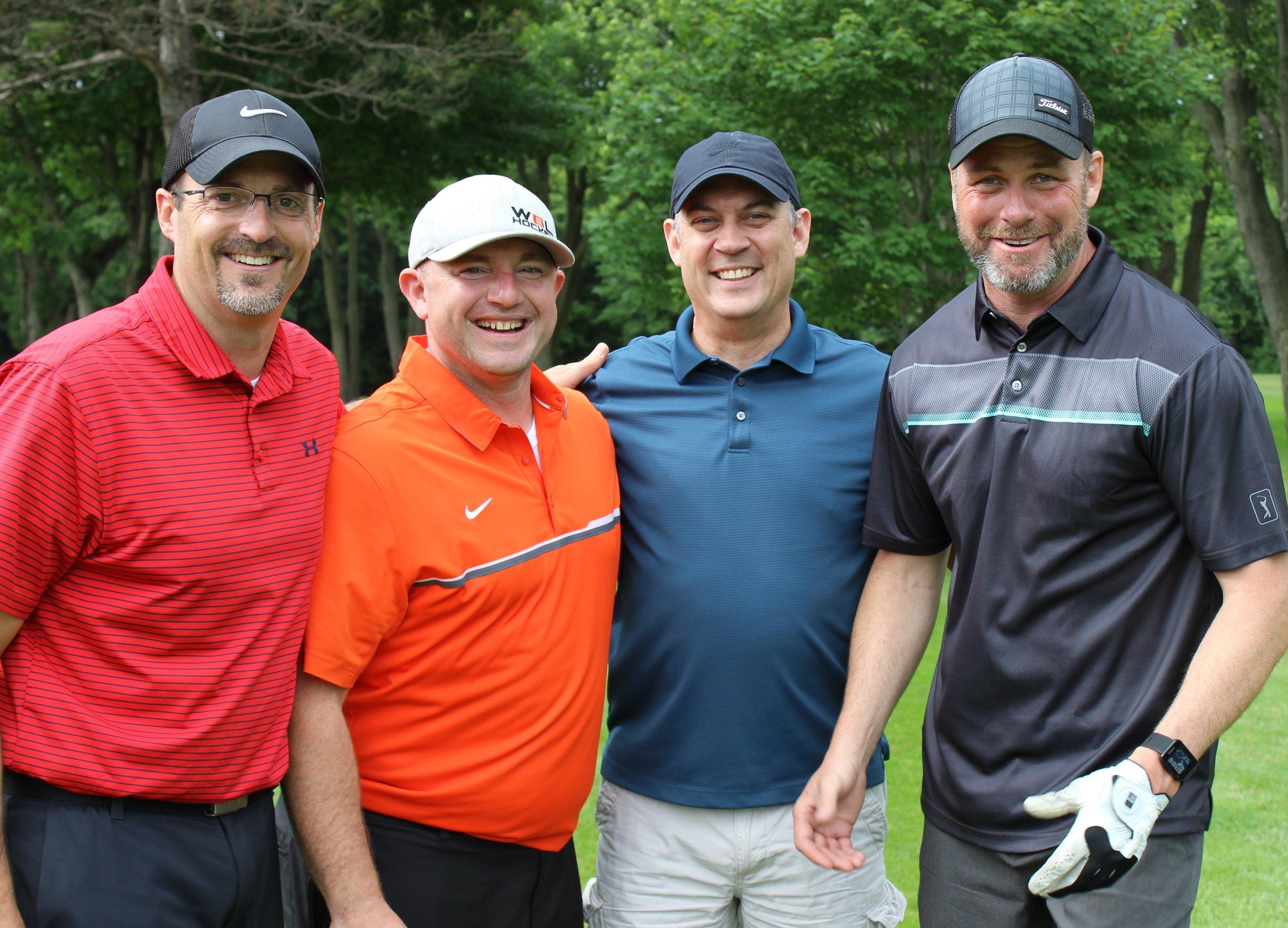 9B Principals - Cary Krusemark, Matt Menier, Dan Schmidt, Jason Healy.jpg