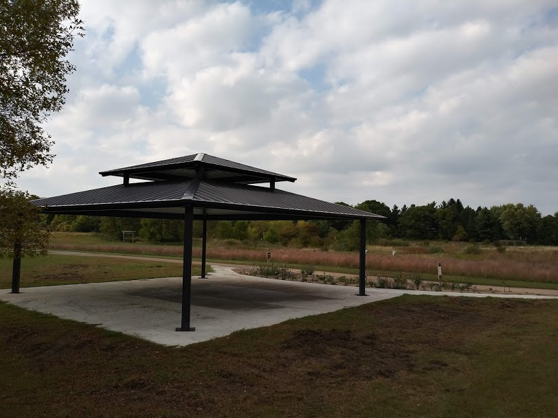 Outdoor Classroom Pavilion