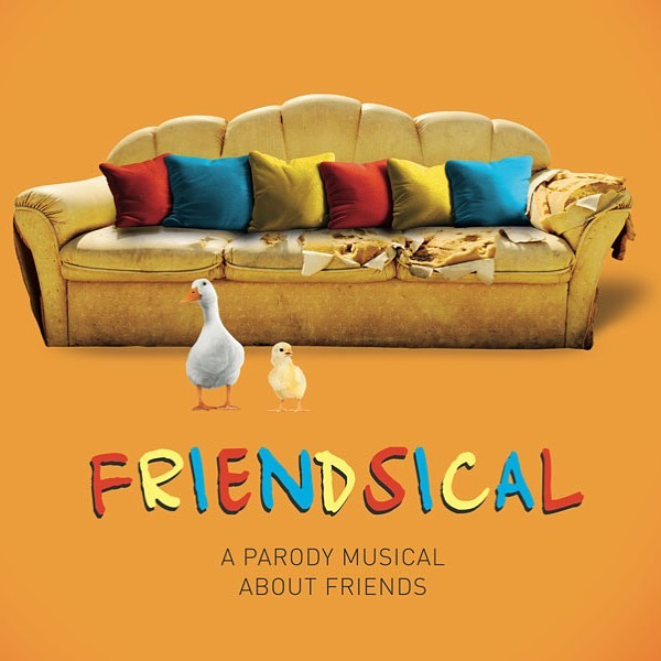 ‪PIVOT! PIVOT! 🛋 Today was the first day of rehearsals for the UK Tour of 'Friendsical'. Of course i'm playing 'ROSS!' An excellent first day! Give us a follow @friendsical #friendsical #friends #friendsmusical #rossgeller #newjob #pivot #wewereonabreak‬