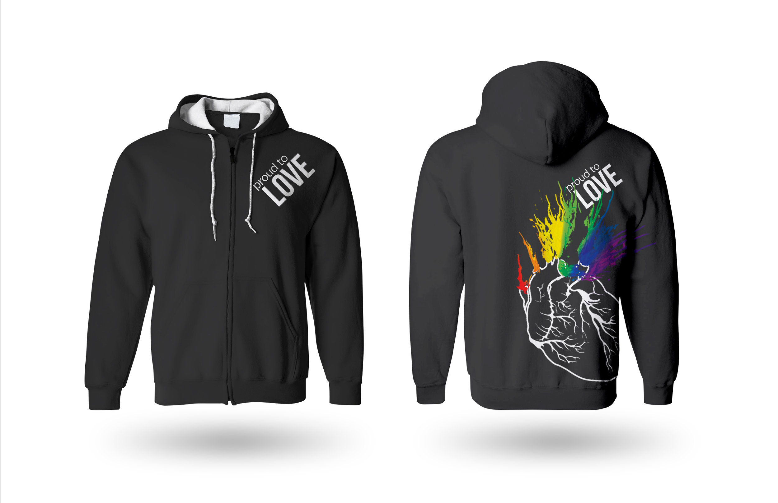 Proud to Love Sweatshirt Mockup.jpg