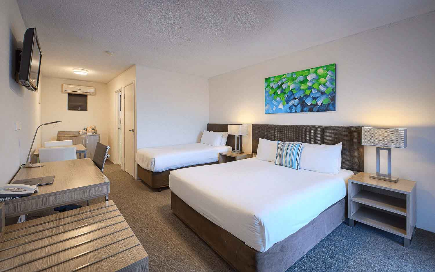 Book Early Save 15% - Book at least 30 days in advanceThis rate is non-refundableFor direct bookings onlySubject to availability