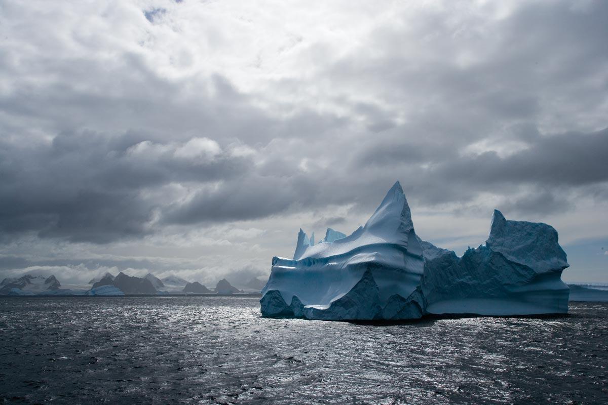 Planet Ice - James Martin