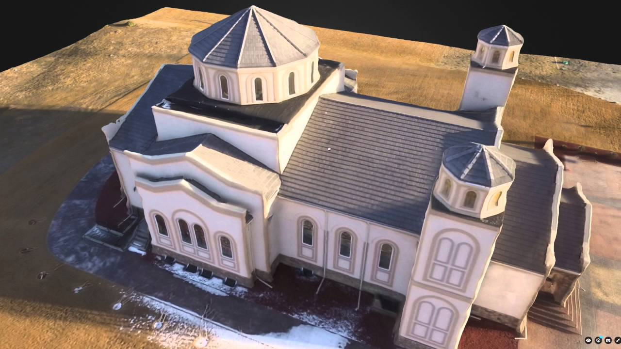 3-D MAPPING - We utilize innovative 3-D mapping software designed to process aerial imagery from our UAS into high quality, 3-D, interactive, scalable models. Do you require a detailed Geographical Informational System (GIS) map, volumetric measurements for mining, or measurements for roofing reports? Our 3D mapping solutions will provide a detailed, accurate representation of current site conditions.