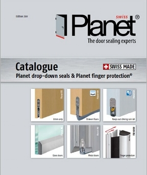 This is a handy tome that covers the wide wide world of Planet door bottoms.