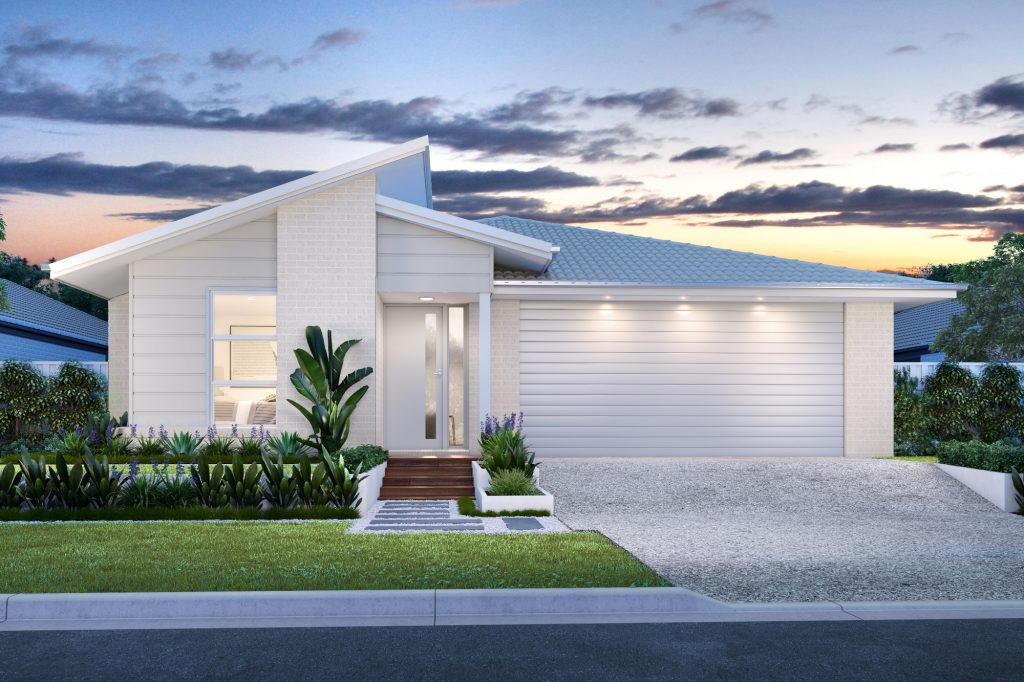 EXCLUSIVE TO PERRY HOMES