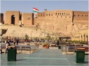 The Erbil Citadel