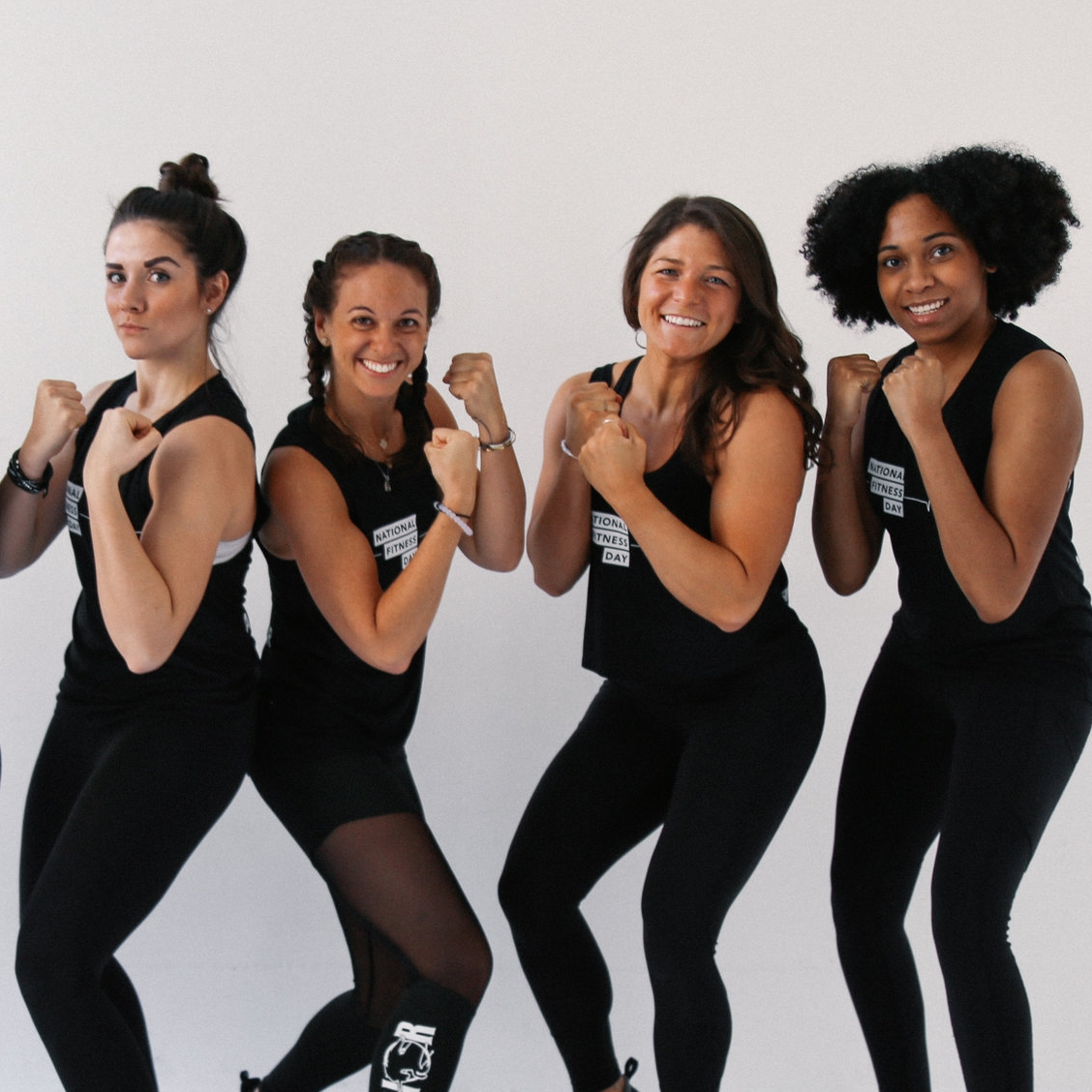 PRESS RELEASE: Get Your Sweat on for the Second Annual National Fitness Day - PRESS RELEASE
