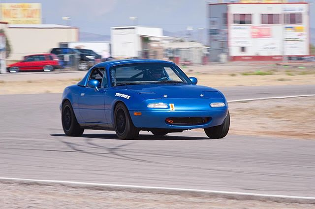 Do you love Miatas? If not, what's wrong with you, why are you like this?