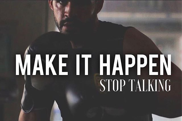 """Talk is cheap mo#%£@&$"" 🥊 Tag that 1 person who needs to take ACTION _____________________________________________________  ATHLETE ✖️ FITNESS MOTIVATOR ✖️ TRAINER . . 🥊 1st CKO Kickboxing Class FREE! 🤛🏻 @ckobayonne @ckojerseycity 🤜🏻 . . . 🏋🏻‍♂️ 1 Private Training Session FREE 💪🏼 @prosperprivatetraining . . 🌱 @ionperformancecare 💰 CODE: CHARLIEKO 25% OFF . . #ckokickboxing #cko #kickboxing #fitness #personaltrainer #muaythai #fighter #boxeo #boxing  #taekwondo #fitnessmodel #martialarts #outdoorworkout #boxer #igfitness #padworkout  #heavybagworkout #makeithappen #stoptalking #talkischeap #noexcuses #boxingdrills #kickboxingdrills #ckolife"