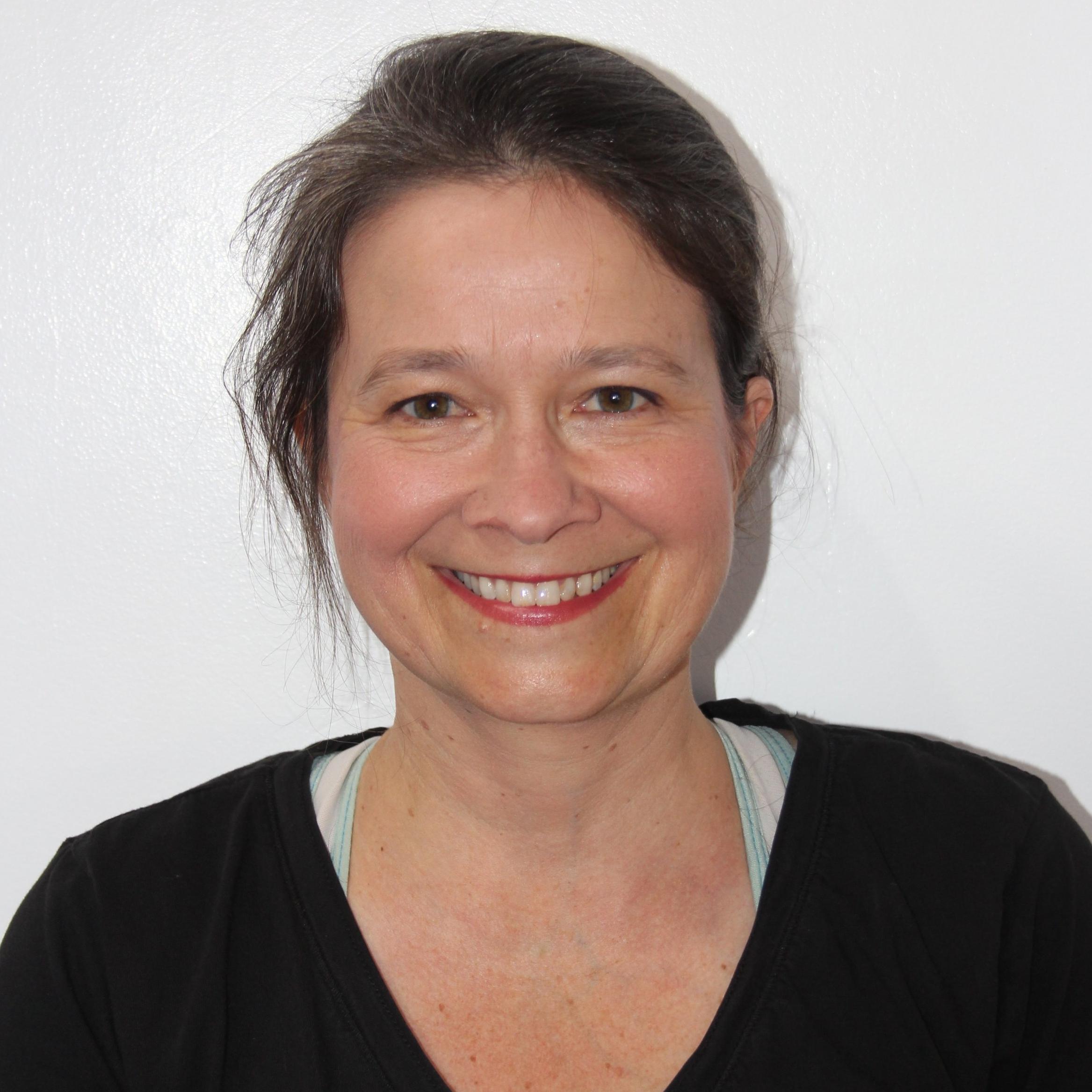 Jennifer, Instructor