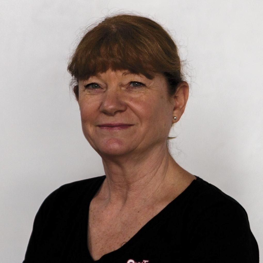 Doris, Owner/Director Preschool