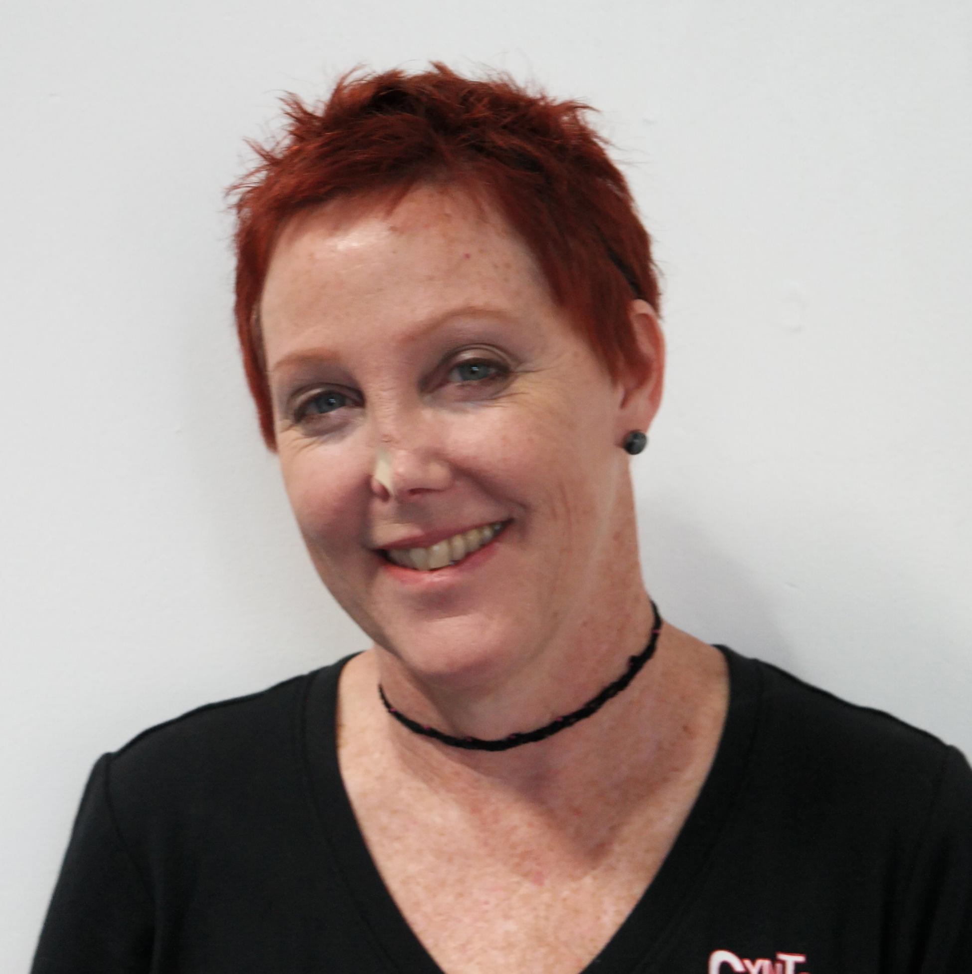Cheri, Instructor/Office Staff