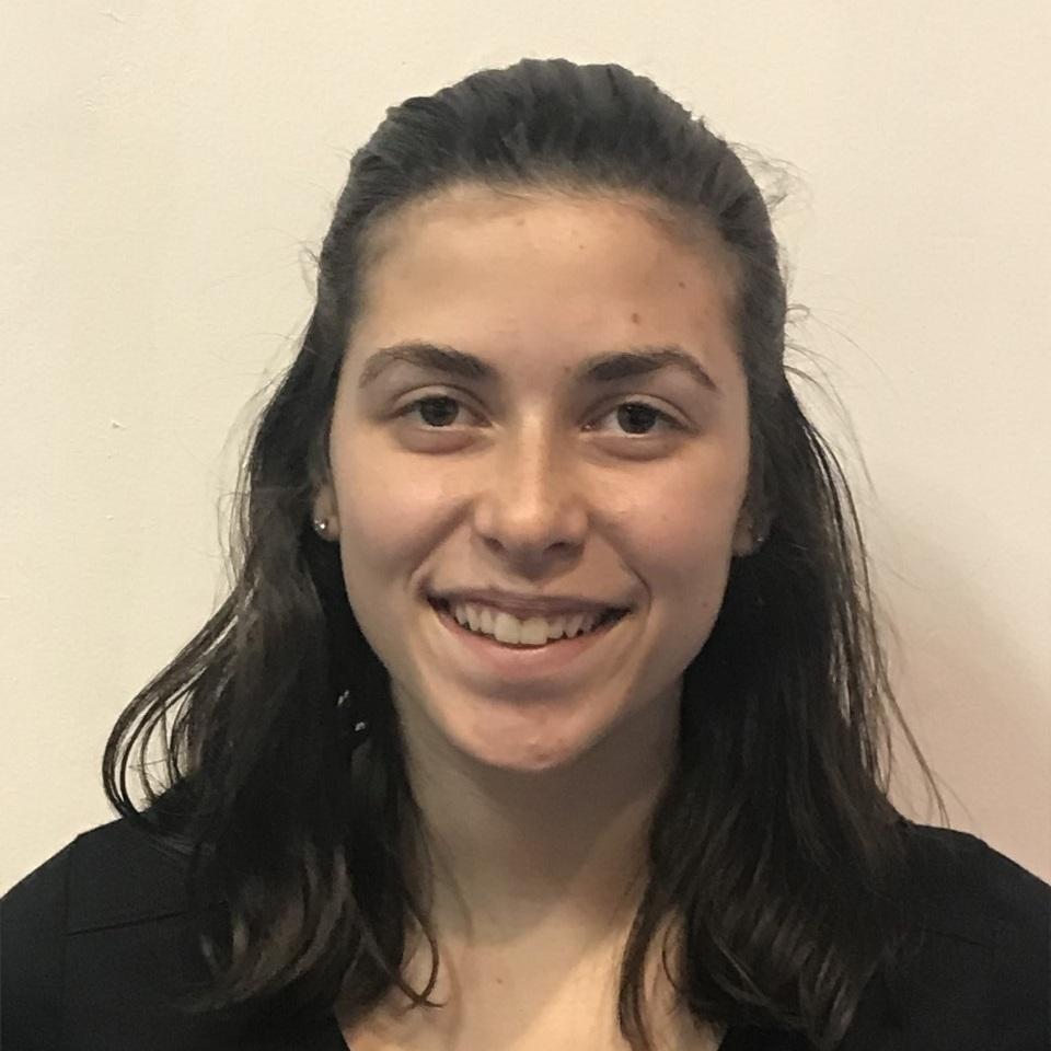 Natalie, Instructor